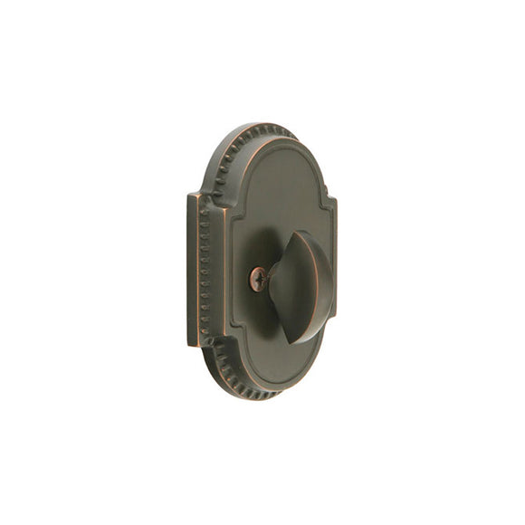 Emtek Knoxville Deadbolt - Patio