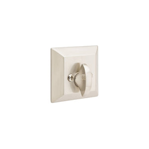 Emtek Quincy Deadbolt - Patio