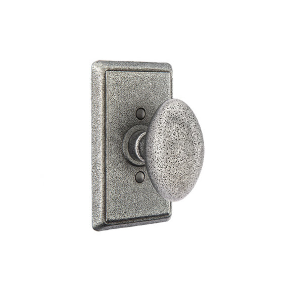 Emtek Savannah Knob Set - Passage