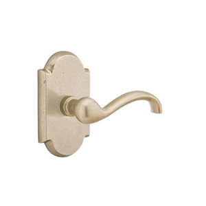 Emtek Teton Lever Set - Privacy