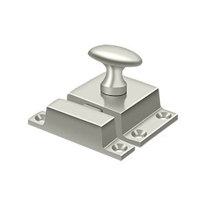 "Deltana CL1532 1-1/2"" Cabinet Lock - Solid Brass"