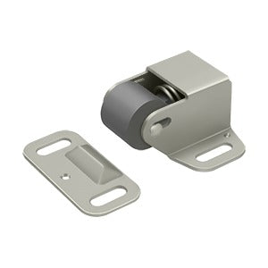 Deltana RCS338 Surface Mounted Roller Catch - Solid Brass