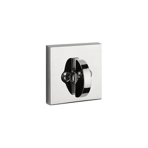Baldwin Contemporary Square Deadbolt - Patio