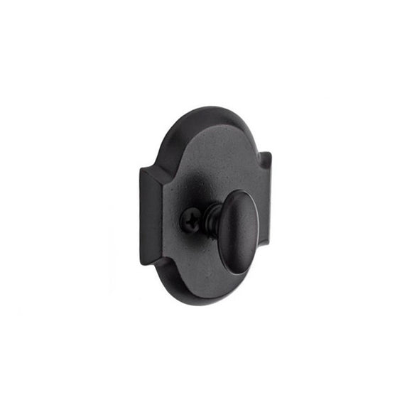 Baldwin Rustic Arch Deadbolt - Patio
