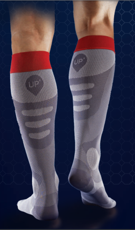 Thuasne Sport UP' recovery socks