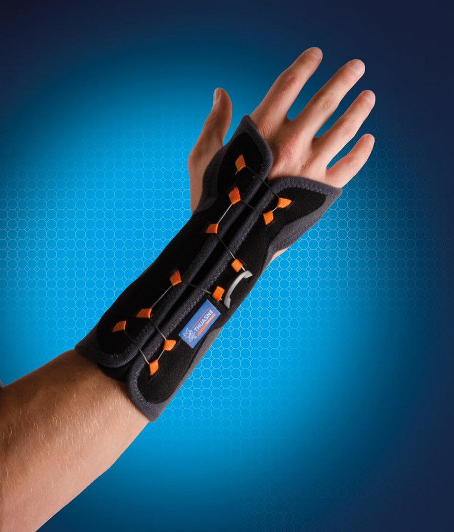 Thuasne Sport Wrist Brace with BOA® closure system
