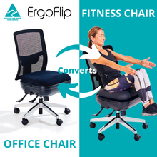 Ergoflip Therapy Chair