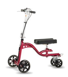 Knee Scooter KC4 Weight Capacity 158 kg