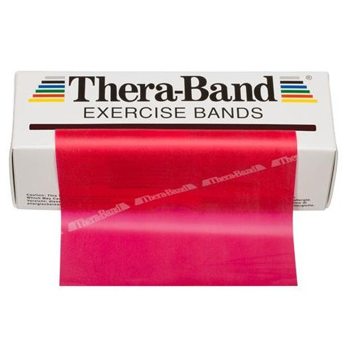 TheraBand Roll 5.5metres