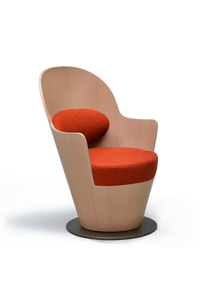 Low Back Kona Armchair