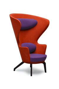 Brick High Back Kona Wingchair