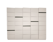 Fila Wall Panel Set