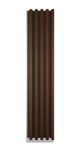 Walnut Kara Wall Panel With Options