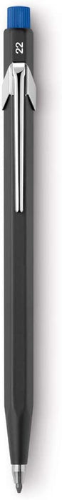 Caran D'ache Fixpencil Black 2mm Pencil - CA-22288 (22.288)
