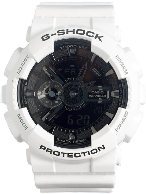 G-SHOCK Men's Garish GA-110 Watch