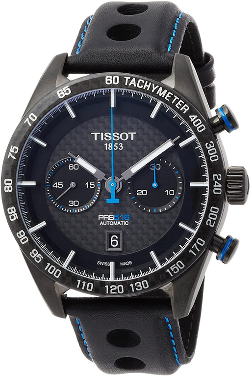 Tissot PRS 516 Chronograph Automatic Mens Watch T1004273620100
