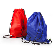 Load image into Gallery viewer, Western Star Nylon Drawstring Bags