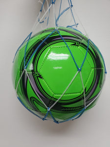 Western Star Adjustable Nylon Sports Ball Carrying Nets