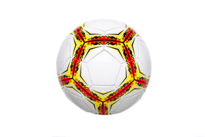 Western Star Custom Graphics Official Size 5 Soccer Balls