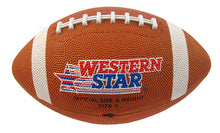 Load image into Gallery viewer, [Soccer Balls] - Western Star Balls