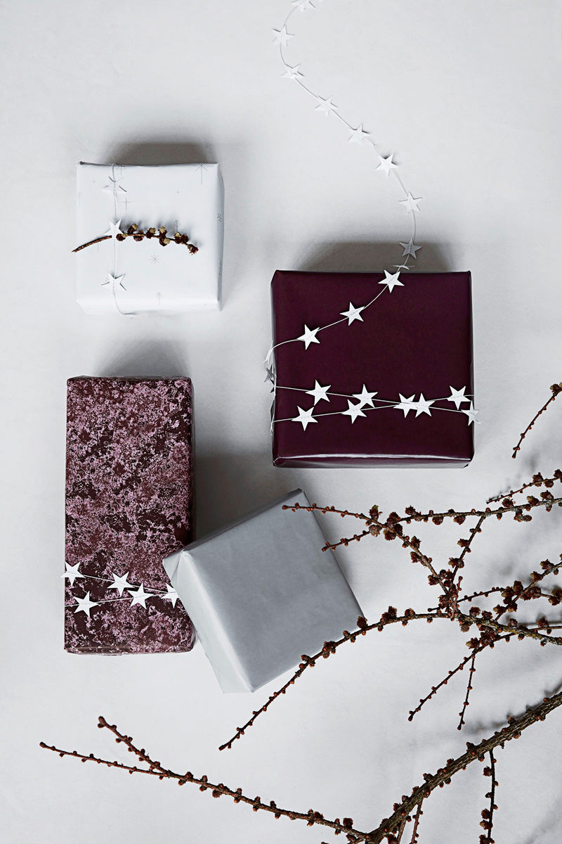 star gift wrap