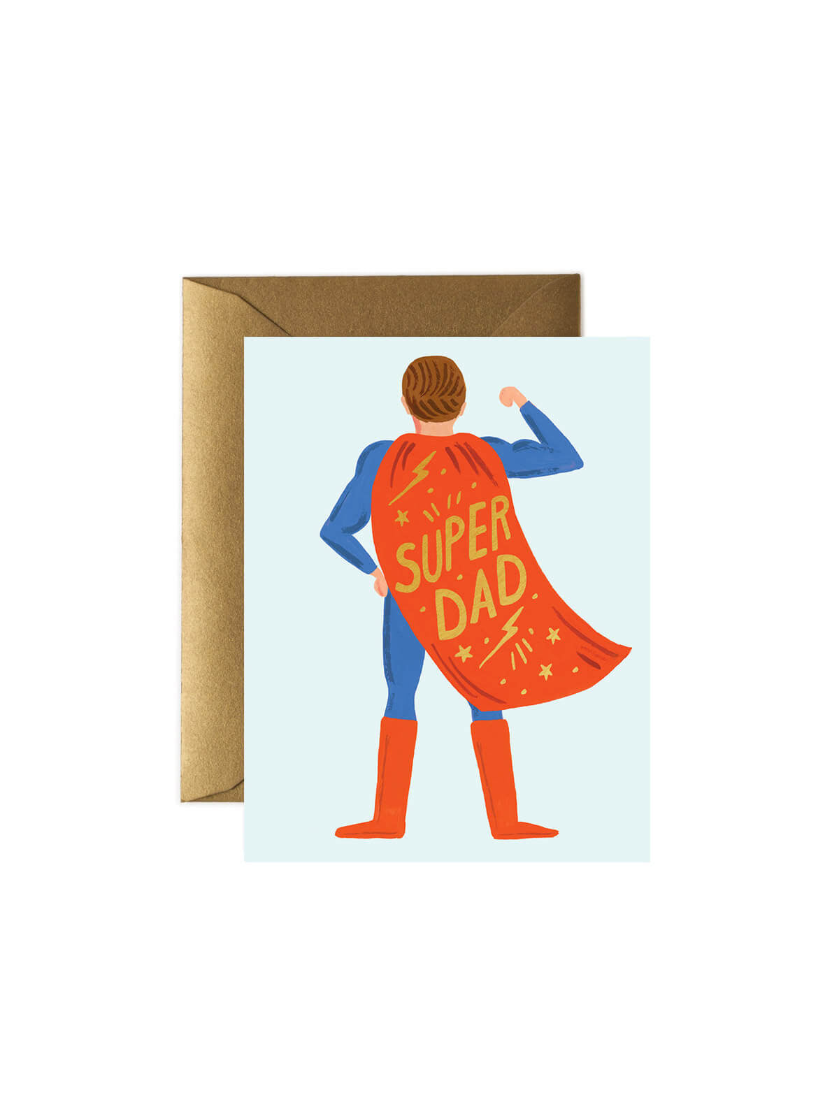 Rifle Paper Co super dad card