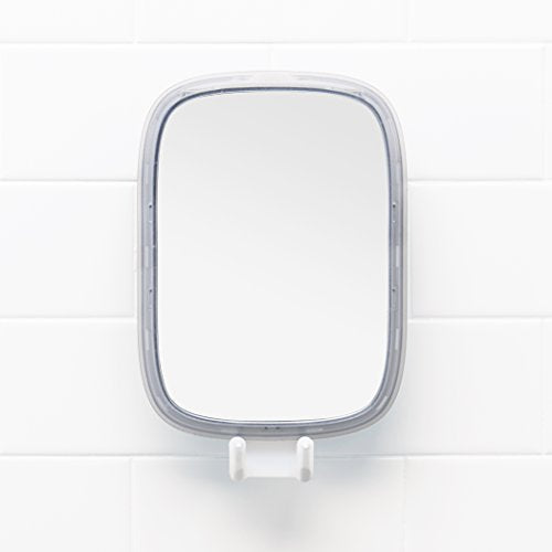 OXO Good Grips Stronghold Suction Fogless Mirror