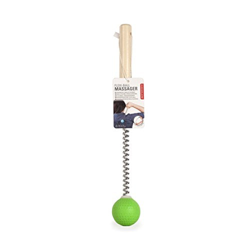 Flexi-Ball Massager