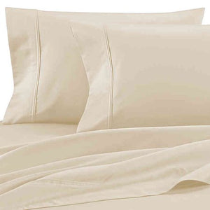 Wamsutta Dream Zone Pimacott 850 Thread Count Standard Pillowcases in Ivory (set of 2)