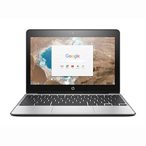 "HP Chromebook 11, 11.6"", Celeron, 4GB, 16GB, Chrome OS - REFURBISHED"