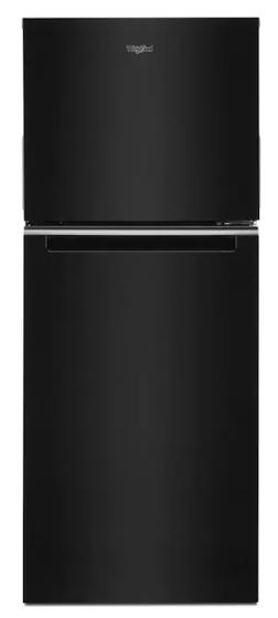 Whirlpool 11.6-cu ft Top-Freezer Refrigerator