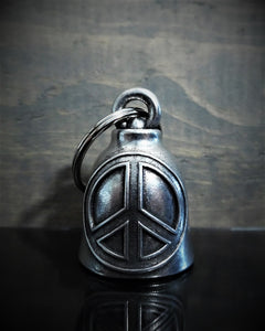 BB-90 Peace Sign Bell