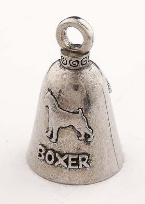 GB Boxer Dog Guardian Bell® Boxer Dog