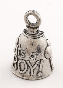 GB It's A Boy Guardian Bell® GB It's A Boy