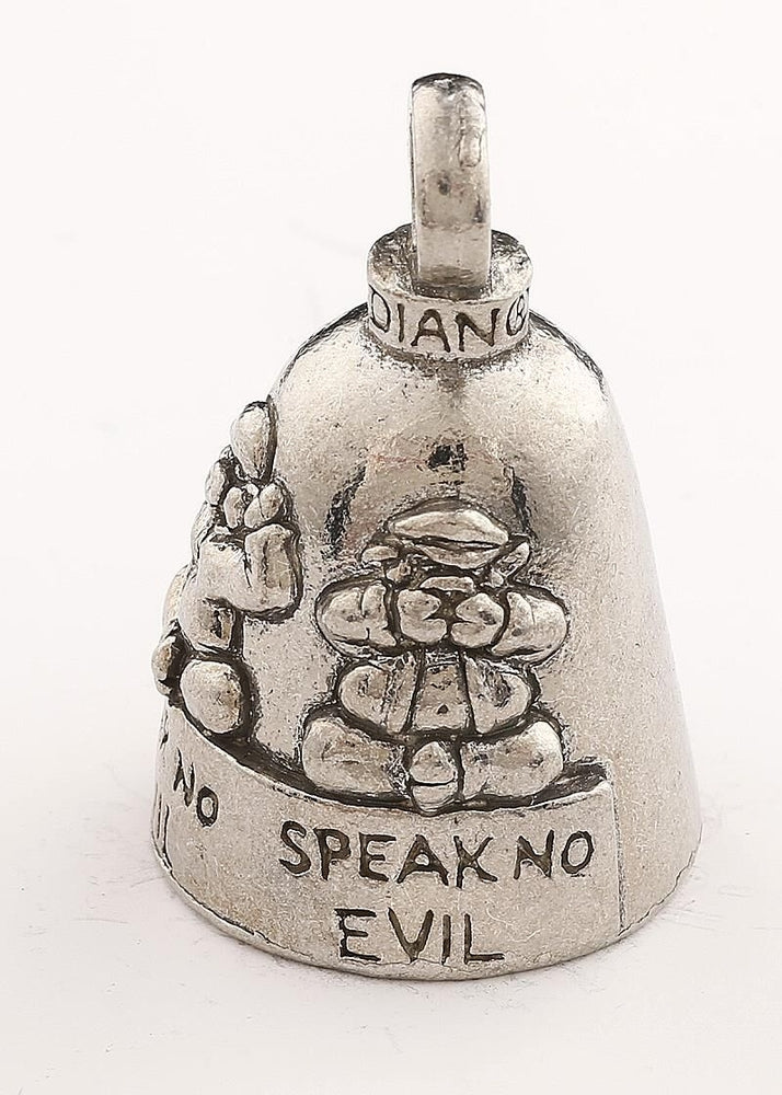 GB Hear No Evil Guardian Bell® GB Hear No Evil