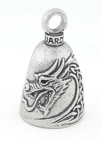 GB Celtic D Guardian Bell® Celtic Dragon