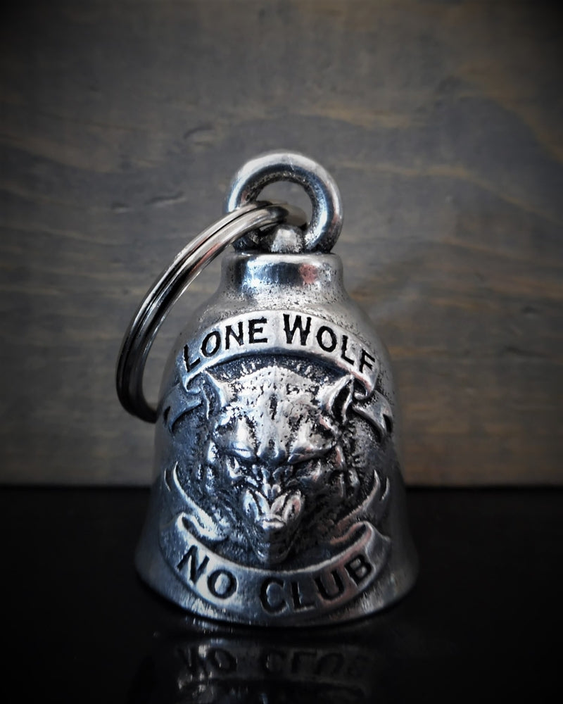 BB-105 Lone Wolf Bell