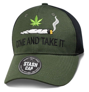 SHCOMH Come And Take It High Hat