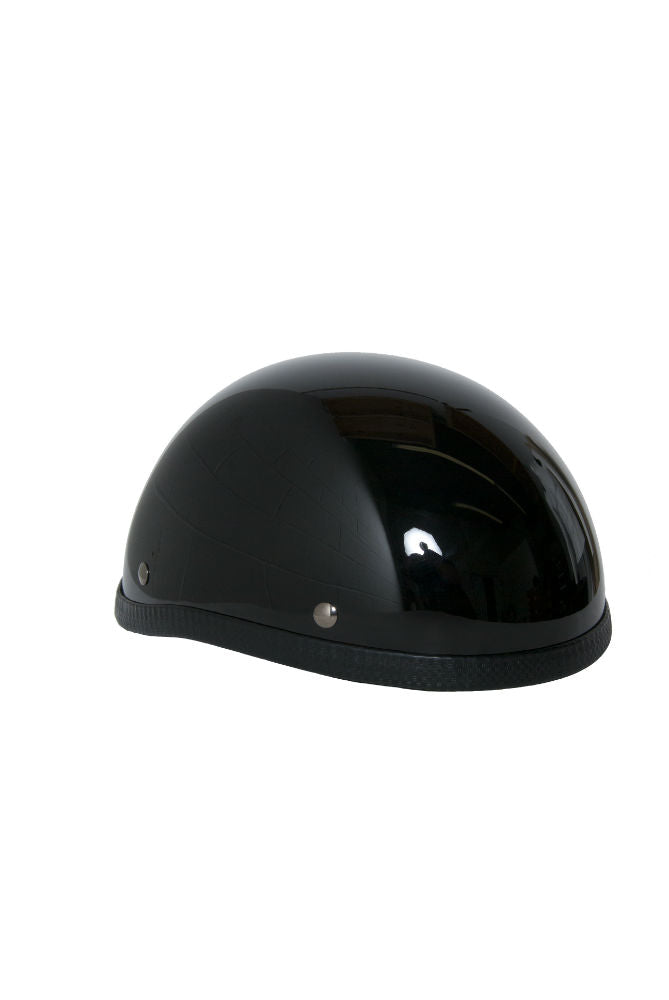 H3 Novelty Eagle Gloss Black - Non-DOT