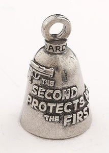 GB 2nd Protects First Guardian Bell® 2nd Protects First