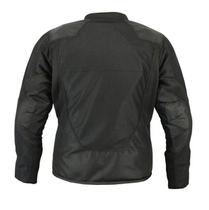 DS860 Women's Sporty Mesh Jacket