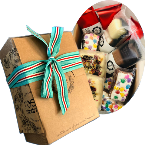 """Mallow Madness"" Hamper"