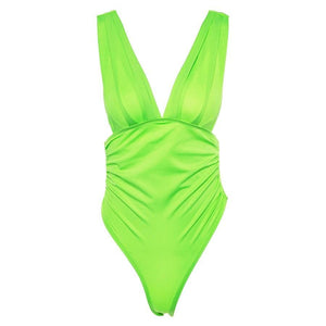 Fujiko Bodysuit (available in more colours)