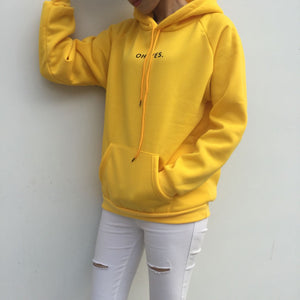 Yasss Hoodie (available in more colours)