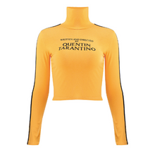 Load image into Gallery viewer, Tarantino Long Sleeves Top