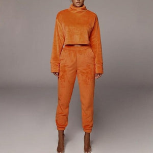 Cozy Long Set (available in more colours)