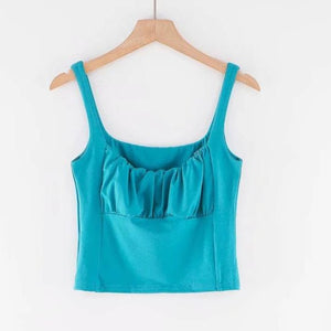 Candy Top (available in many colours)