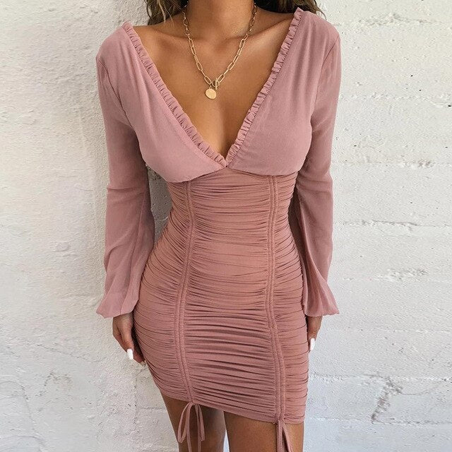 Chantal Dress