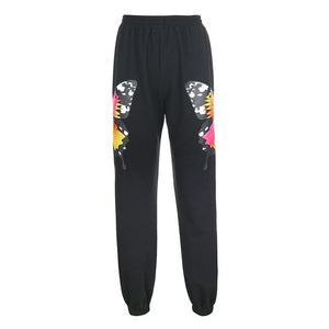 Butterfly Effect Joggers