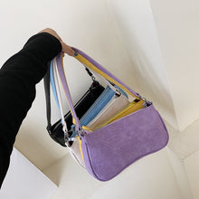 Load image into Gallery viewer, Retro Baguette Bag